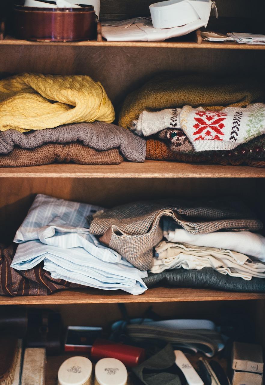 Wardrobe essentials voor de hele familie