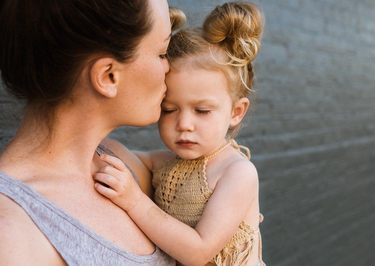 Waarom je jezelf als moeder moet blijven verwennen